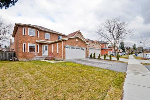 House for sale at 90 Morrison Cres Markham Ontario - MLS: N4725336