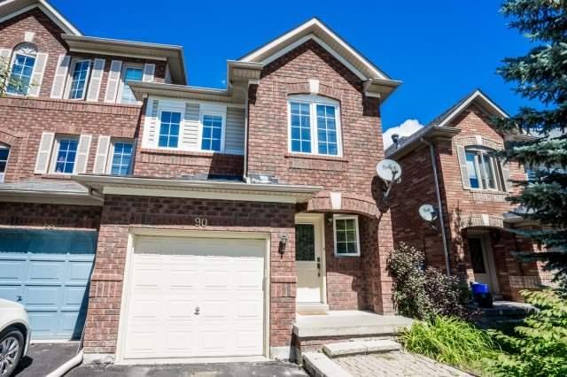 House for sale at 90 Mugford Road Aurora Ontario - MLS: N4270731