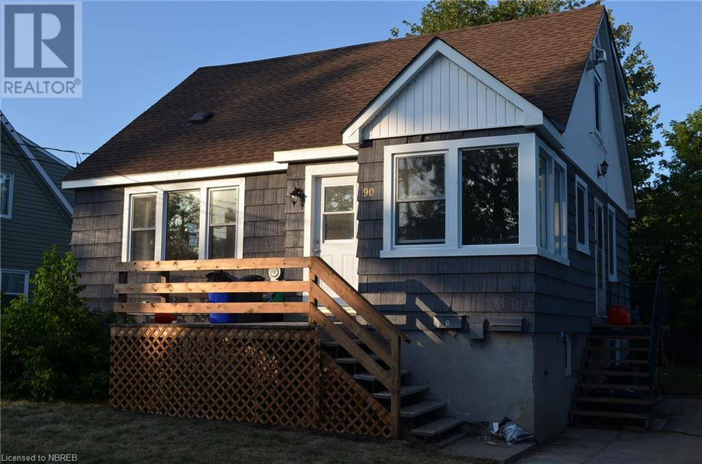Townhouse for sale at 90 Nelson Ave North Bay Ontario - MLS: 212055