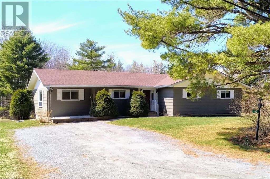 House for sale at 90 North Rd Mcdougall Ontario - MLS: 227955