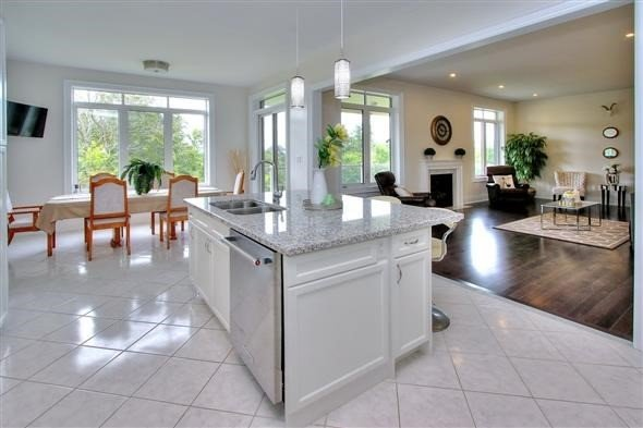 For Sale: 90 Nottingham Forest Road, Bradford West Gwillimbury, ON | 3 Bed, 4 Bath House for $1,899,000. See 19 photos!