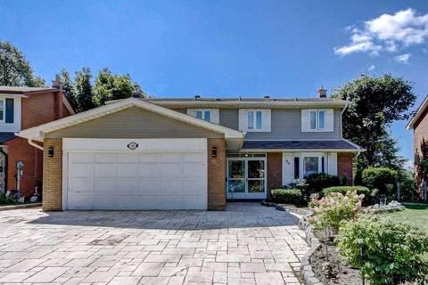 House for sale at 90 Oakmeadow Blvd Toronto Ontario - MLS: E4719081