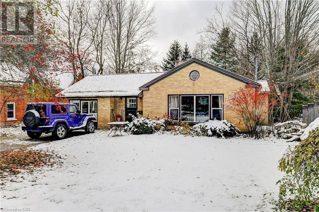 House for sale at 90 Ontario St Bracebridge Ontario - MLS: 230645