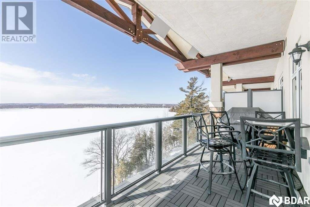 Condo for sale at 90 Orchard Point Rd Orillia Ontario - MLS: 30793790