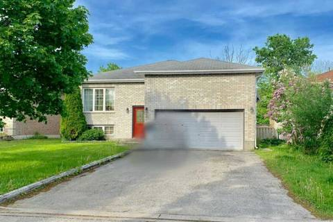 Townhouse for sale at 90 O'shaughnessy Cres Barrie Ontario - MLS: S4484863