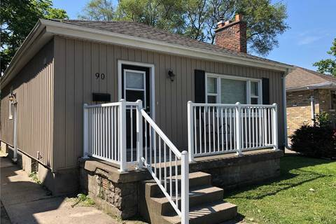 House for sale at 90 Oxford St London Ontario - MLS: X4508371