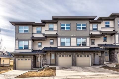 Townhouse for sale at 90 Panatella Rd Northwest Calgary Alberta - MLS: C4240711