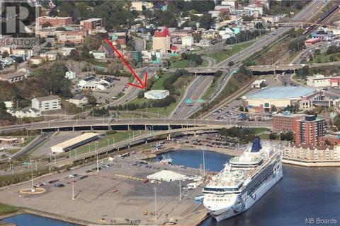 Commercial property for sale at 90 Paradise Rw Saint John New Brunswick - MLS: NB019201