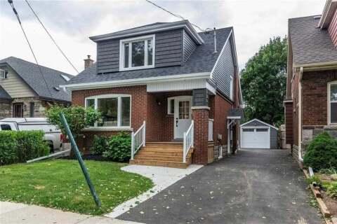 House for sale at 90 Park Rw Hamilton Ontario - MLS: X4856268