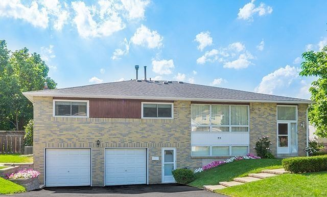 House for sale at 90 Patterson Street Newmarket Ontario - MLS: N4283823