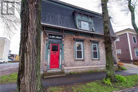 House for sale at 90 Pitt St Saint John New Brunswick - MLS: NB025044