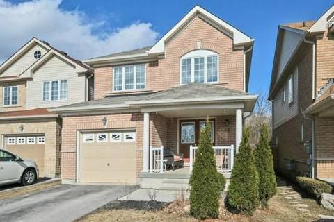 House for sale at 90 Puttingedge Dr Whitby Ontario - MLS: E4487375
