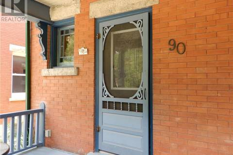 Townhouse for sale at 90 Queen St Guelph Ontario - MLS: 30735557