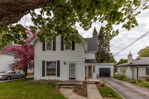 House for sale at 90 Queen St Kawartha Lakes Ontario - MLS: X4387511