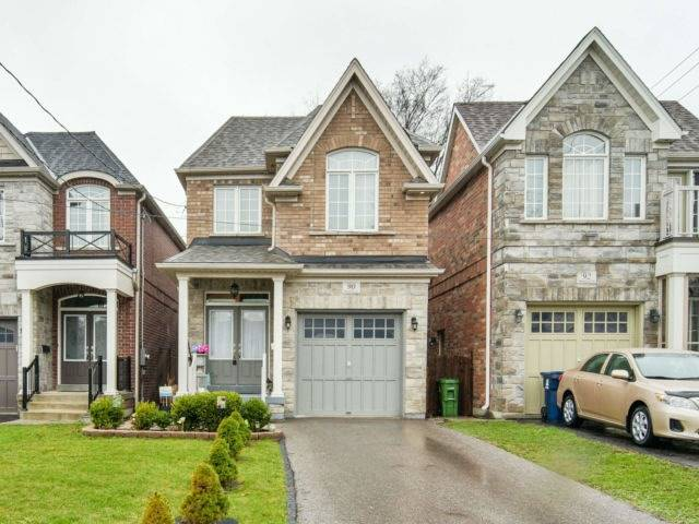 Sold: 90 Renfield Street, Toronto, ON