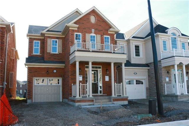 For Rent: 90 Rockbrook Trail, Brampton, ON | 4 Bed, 4 Bath House for $2,600. See 19 photos!