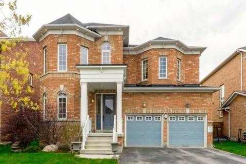 House for sale at 90 Rogers Tr Bradford West Gwillimbury Ontario - MLS: N4454449