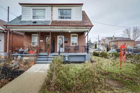 Townhouse for sale at 90 Rowntree Ave Toronto Ontario - MLS: W4392559