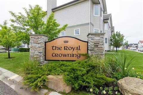 Townhouse for sale at 90 Royal Birch Villa(s) Northwest Calgary Alberta - MLS: C4256236