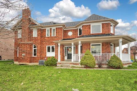 House for sale at 90 Russell Jarvis Dr Markham Ontario - MLS: N4458230