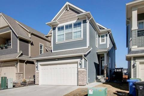 House for sale at 90 Sage Bluff Vw Northwest Calgary Alberta - MLS: C4228324