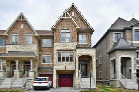 Townhouse for sale at 90 Sandwell St Vaughan Ontario - MLS: N4770336