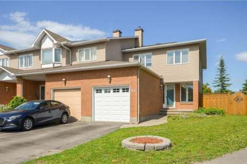 House for sale at 90 Scarlet Ct Ottawa Ontario - MLS: 1194670