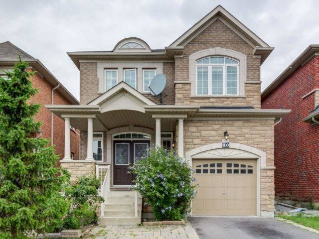 House for sale at 90 Shale Crescent Vaughan Ontario - MLS: N4283995