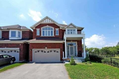 House for sale at 90 Sharplin Dr Ajax Ontario - MLS: E4864819