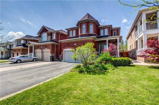 Removed: 90 Showboat Crescent, Brampton, ON - Removed on 2017-06-27 05:48:36