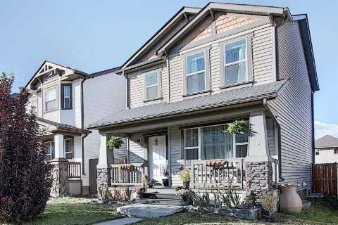 House for sale at 90 Silverado Plains Manr SW Calgary Alberta - MLS: A1037636