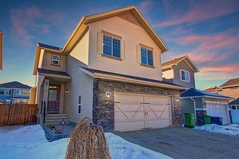 House for sale at 90 Silverado Skies Cres Southwest Calgary Alberta - MLS: C4288755