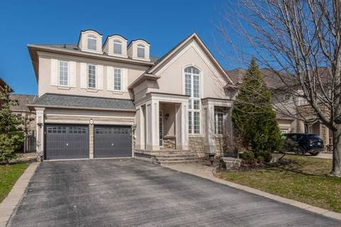House for sale at 90 Spring Azure Cres Oakville Ontario - MLS: W4737346