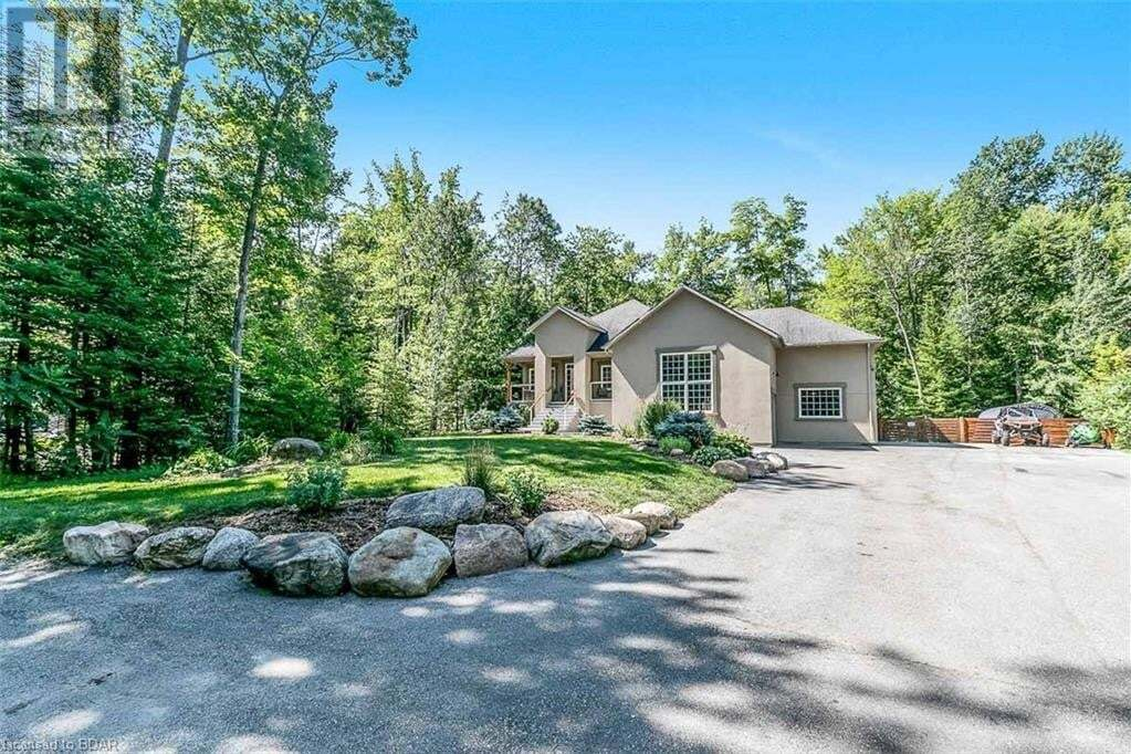 House for sale at 90 Spruce St Tiny Ontario - MLS: 30828043