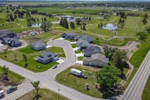 Home for sale at 90 Stonegate Village Raymond Alberta - MLS: A1004887
