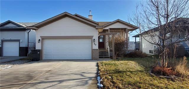 House for sale at 90 Strathford Cs Strathmore Alberta - MLS: C4276126