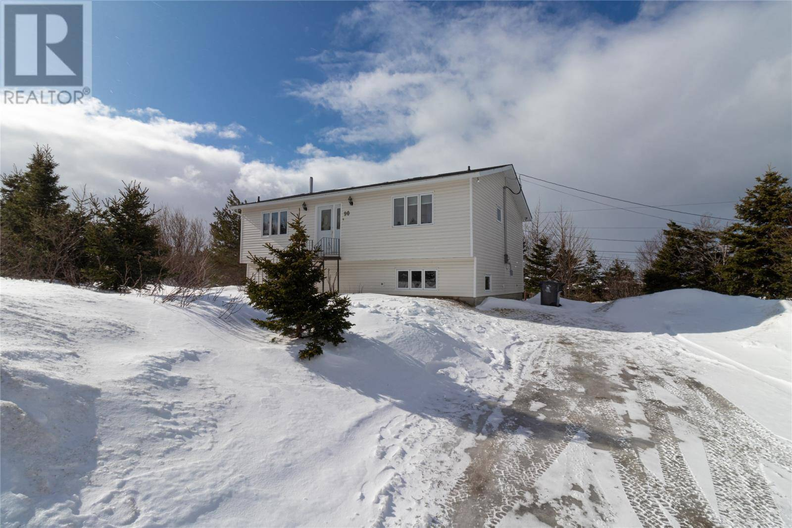 House for sale at 90 Sweetenwater Ave Conception Bay South Newfoundland - MLS: 1211615