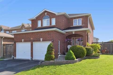 House for sale at 90 Sweetnam Dr Kawartha Lakes Ontario - MLS: X4774361