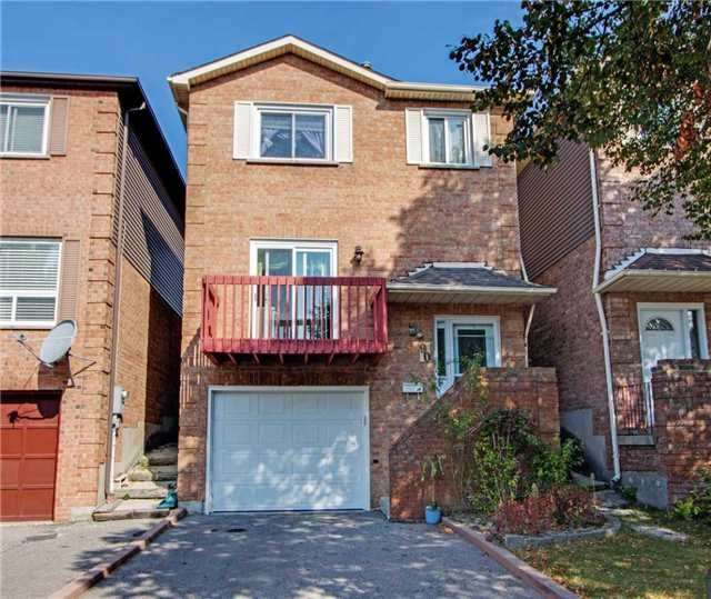 Removed: 90 Swinton Crescent, Vaughan, ON - Removed on 2017-12-16 04:51:29