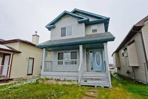 House for sale at 90 Taracove Estate Dr Northeast Calgary Alberta - MLS: C4270200