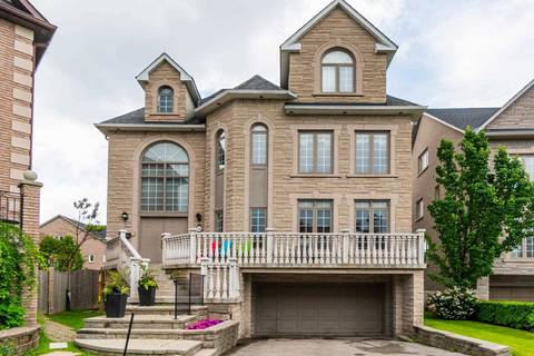 House for sale at 90 Theodore Pl Vaughan Ontario - MLS: N4497947