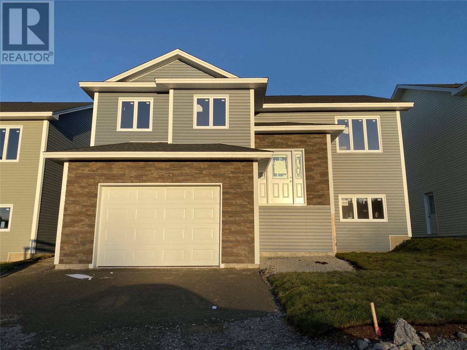 House for sale at 90 Tigress St St. John's Newfoundland - MLS: 1209381