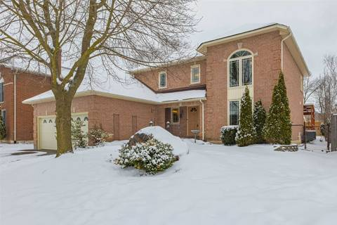 House for sale at 90 Timberline Tr Aurora Ontario - MLS: N4703802