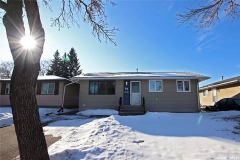 House for sale at 90 Trudelle Cres Regina Saskatchewan - MLS: SK805610