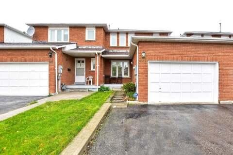 Residential property for sale at 90 Tulip Dr Brampton Ontario - MLS: W4783711
