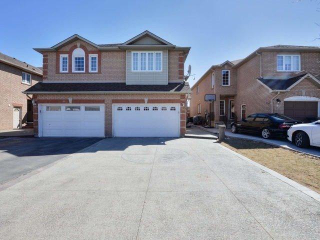 Sold: 90 Tumbleweed Trail, Brampton, ON