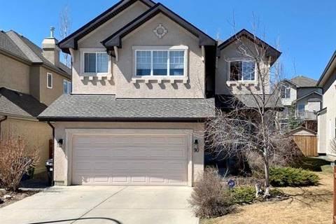 House for sale at 90 Tuscany Glen Pl Northwest Calgary Alberta - MLS: C4288931