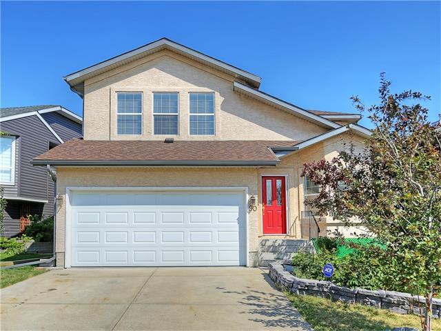 Sold: 90 Tuscarora Circle Northwest, Calgary, AB