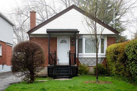 House for sale at 90 Vanbrugh Ave Toronto Ontario - MLS: E4449113