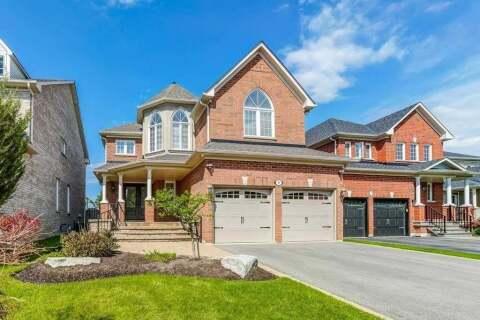 House for sale at 90 Verdi Rd Richmond Hill Ontario - MLS: N4783366